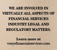 Financial Services Microsite Ad
