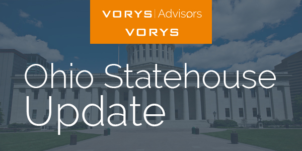 Ohio Statehouse Update