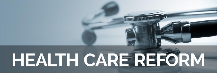 vorys health care reform team