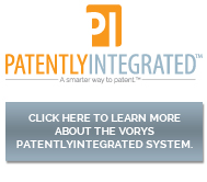 PatentlyIntegrated