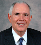 Photo of Glenn V. Whitaker
