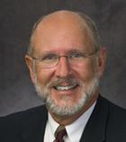 Photo of Jeffery E. Smith