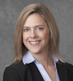Photo of Heather A. Kabele