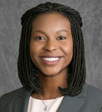 Photo of Akilah F. Craig