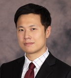Photo of Mark C. Zheng